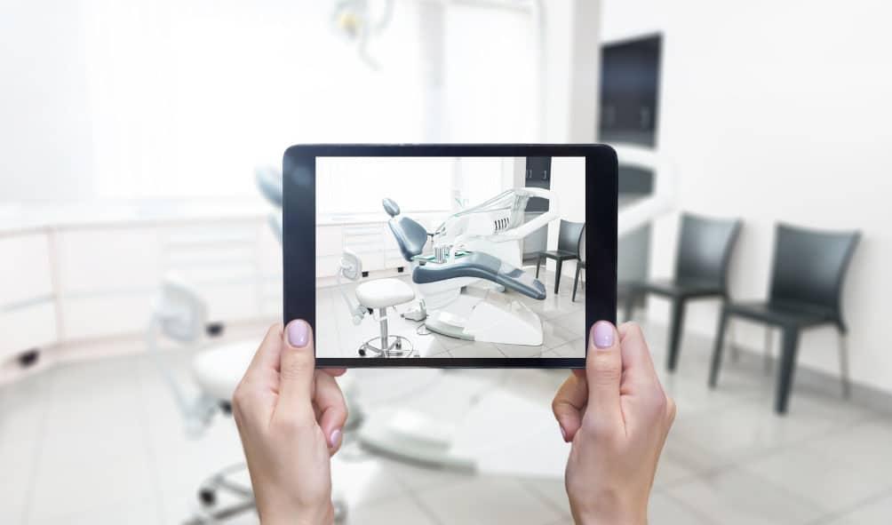 No More Bricks and Mortar - Remote and Virtual Care