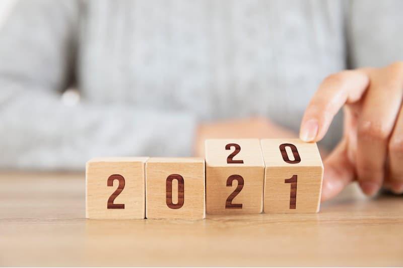 Corus Anniversary 2020