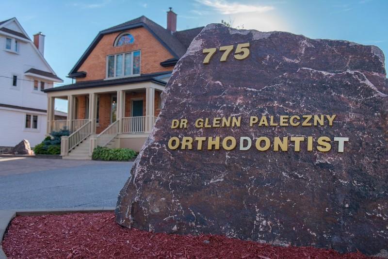 Paleczny Orthodontics