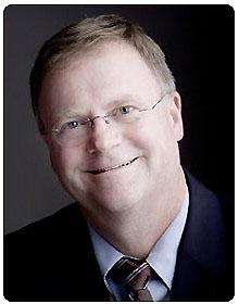 Dr. Paul Karl headshot