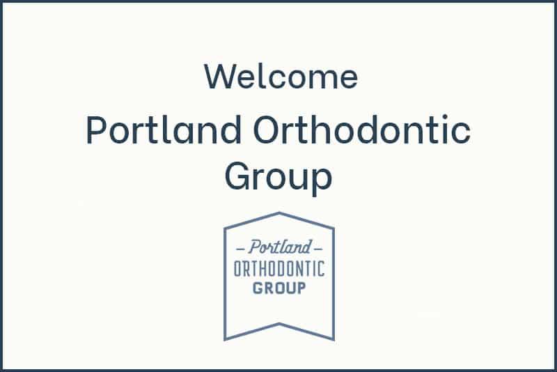 Portland Orthodontic Group new partner