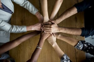 The Corus Network - Partnerships